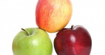 Maigrir en mangeant 3 pommes par jour