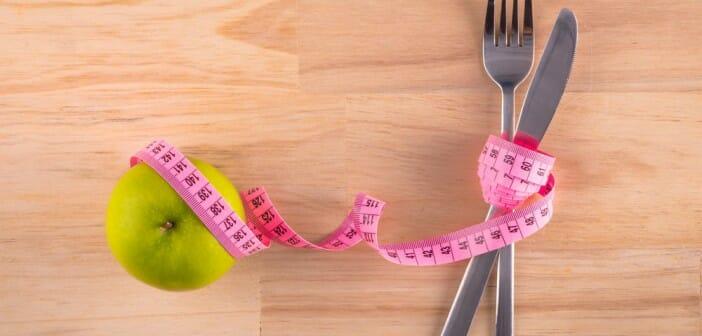 comment maigrir 10 kg
