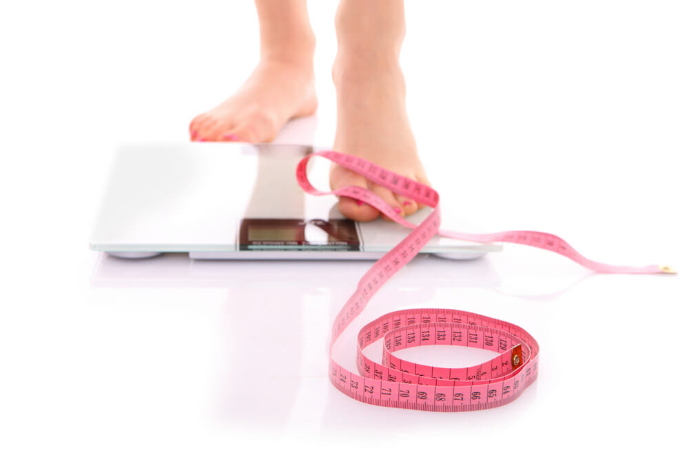 Pour maigrir il faut manger seulement les fruits