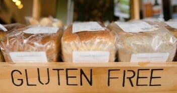 Grossir à cause du gluten ?