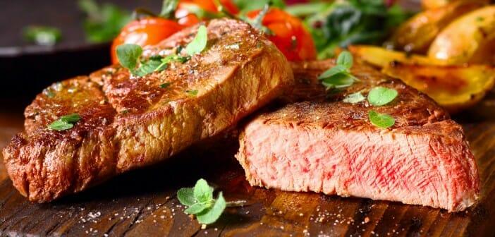 La viande fait-elle grossir ?