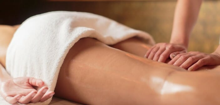 Les massages drainants contre la cellulite