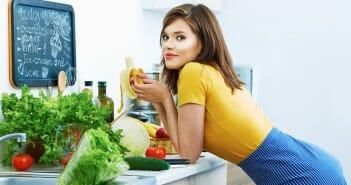 Maigrir en faisant plusieurs repas par jour