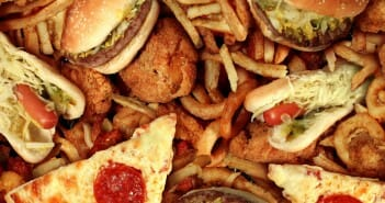 Maigrir en mangeant de la junk food
