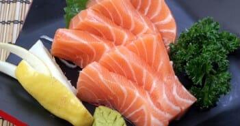 Les sashimis font-ils grossir ?
