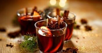 Top 6 des alcools de fêtes les moins caloriques