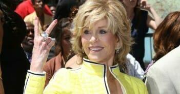 Le régime de Jane Fonda