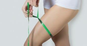 3 astuces pour maigrir des cuisses