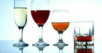 Grossir à cause de l'alcool