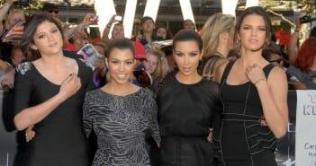 Kim Kardashian ou Kendall jenner