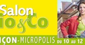 Les salons Bio & Co
