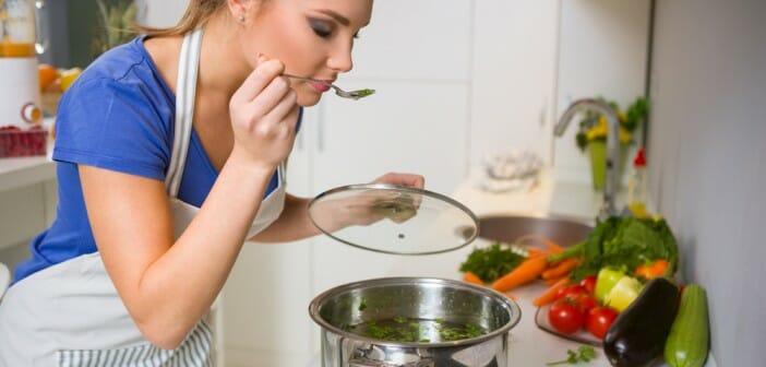 3 soupes brûles graisses efficaces