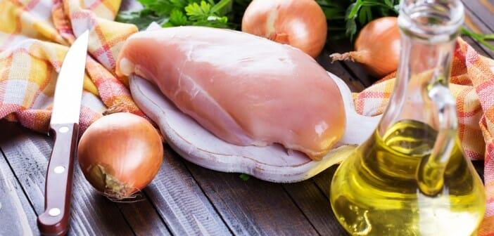L'escalope de poulet fait elle grossir