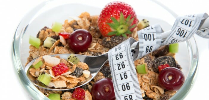 Les fibres alimentaires font elles maigrir