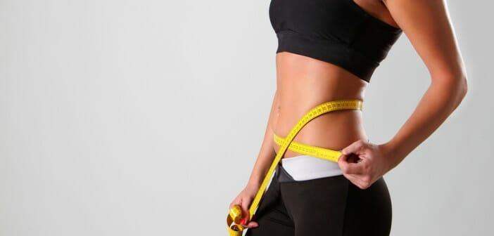 Perdre 10 kilos du ventre
