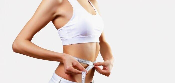 Perdre 2 kilos au niveau du ventre