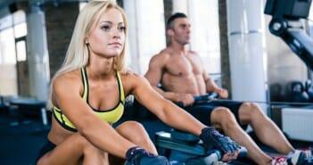Perdre 5 kilos grâce au sport