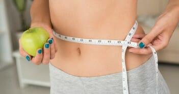 Régime draconien pour maigrir