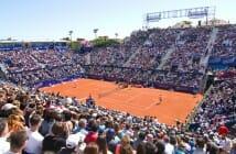 Roland Garros le régime des sportifs