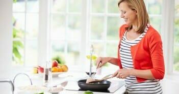 Comment cuisiner pour maigrir ?