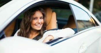 Conduire pour perdre des calories
