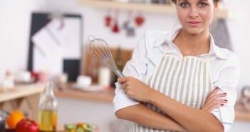 Cuisiner soi-même fait maigrir