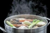 L'eau de cuisson pour maigrir