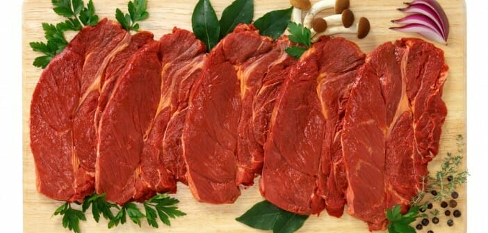 La viande de cheval fait-elle grossir ?