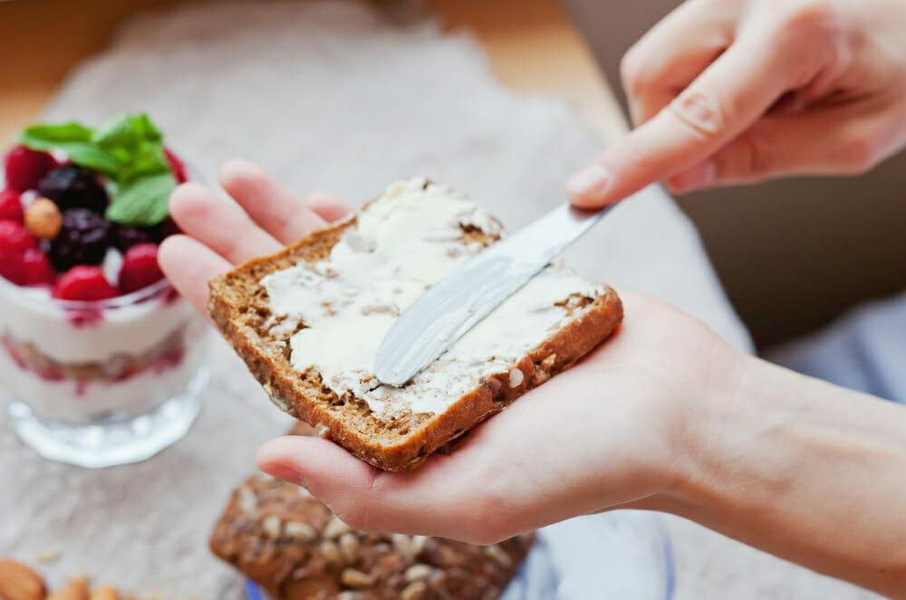 Le beurre fait-il grossir ? - Regimea.com