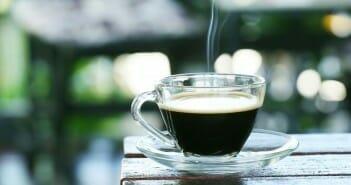 Le café noir fait-il maigrir ?