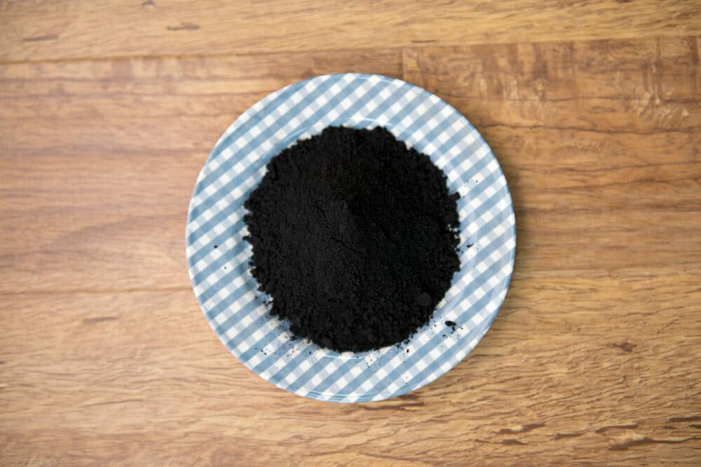 le charbon fait il maigrir