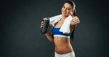 Les boissons protéinées pour maigrir