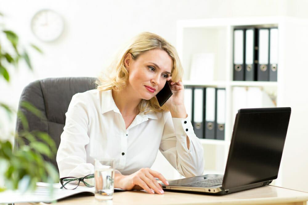 Comment maigrir sans régime ? (14/24) Astuces minceur au bureau