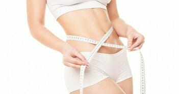 Perdre 15 kilos après l'accouchement