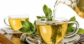 Boire du thè fait maigrir
