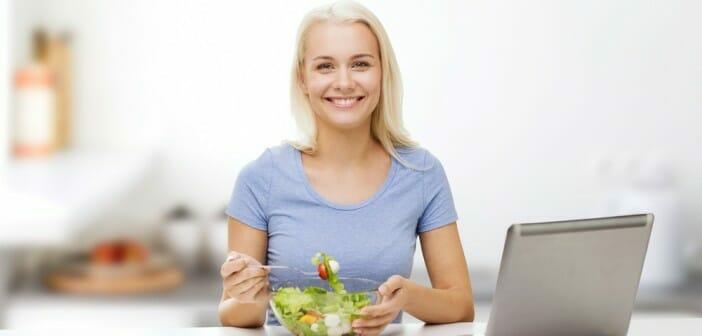 Maigrir en calculant les calories r gime pauvre en calories - Calculer les calories d un plat ...