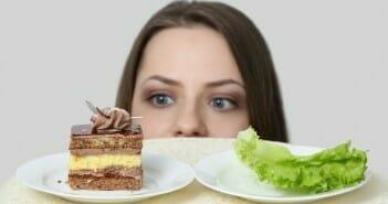 Combattre la faim pour maigrir