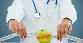 Consulter un médecin pour maigrir