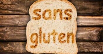 Débuter un régime sans gluten