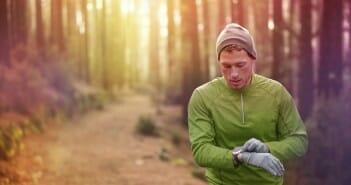Faire du sport dans le froid pour maigrir