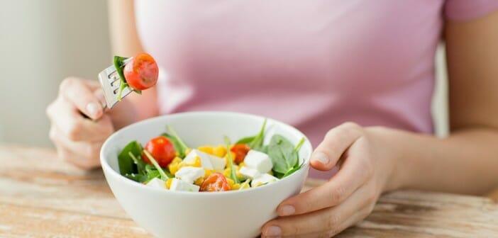 Faire un régime sans lipide
