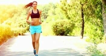 La course à pied fait-elle maigrir