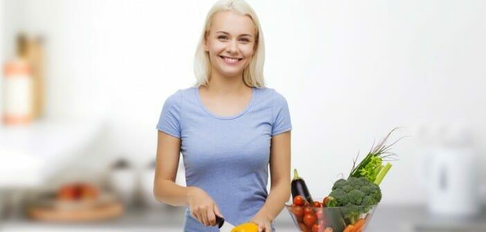 La discipline alimentaire pour maigrir