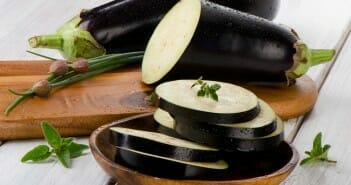 Le caviar d'aubergine fait-il grossir ?