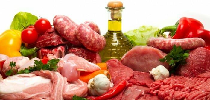 Le gras saturé pendant un régime minceur
