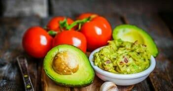 Le guacamole fait-il grossir ?