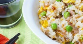 Le riz cantonnais fait-il grossir ?
