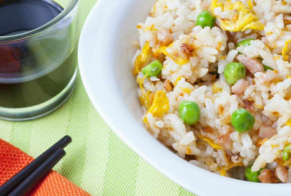 Le riz fait il grossir r gime pauvre en calories - Aliment coupe faim qui ne fait pas grossir ...