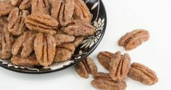 Les noix de pécan font-elles grossir ?