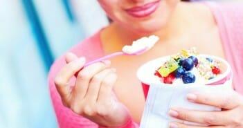 Les yaourts les moins caloriques
